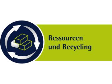 Ressourcen und Recycling