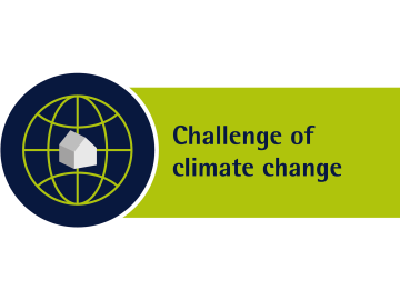 Challenge of climate change