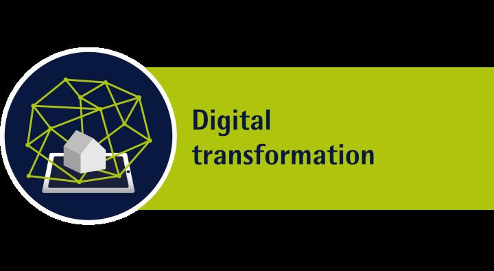 BAU 2021—Digital transformation