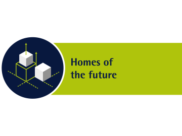 BAU 2021—Homes of the future