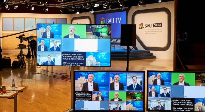 Studio Bildschirme